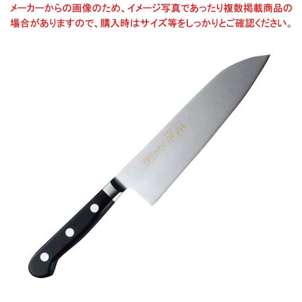 【まとめ買い10個セット品】 ミソノ 440PH 三徳庖丁 NO.081 18cm sale