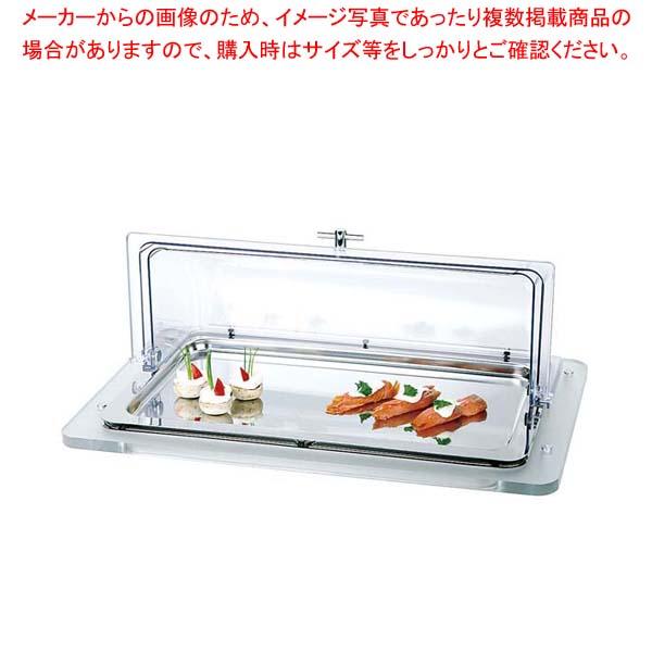 アクリル コールドブッフェ 角型 11510 sale【 メーカー直送/後払い決済不可 】