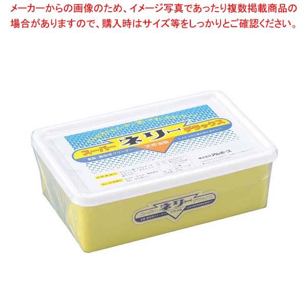 【まとめ買い10個セット品】 洗剤 スーパーネリーデラックス 850g【 清掃・衛生用品 】