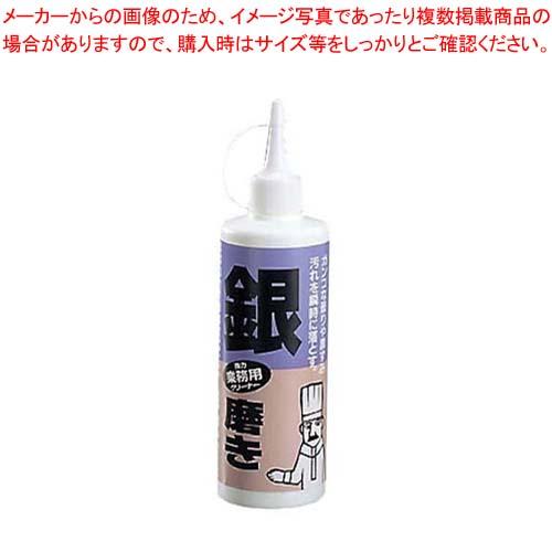 【まとめ買い10個セット品】 業務用 磨き剤 TU-19(ペースト状300ml)