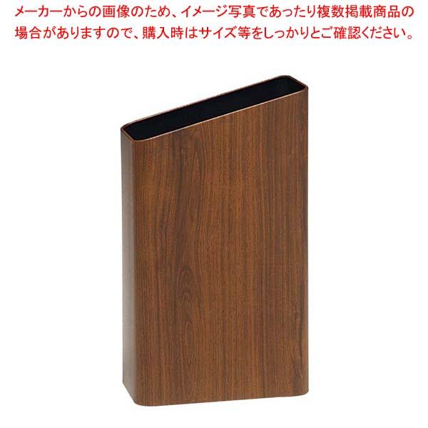 【まとめ買い10個セット品】 サイドバケット(大)ミディアムオーク OXL-40
