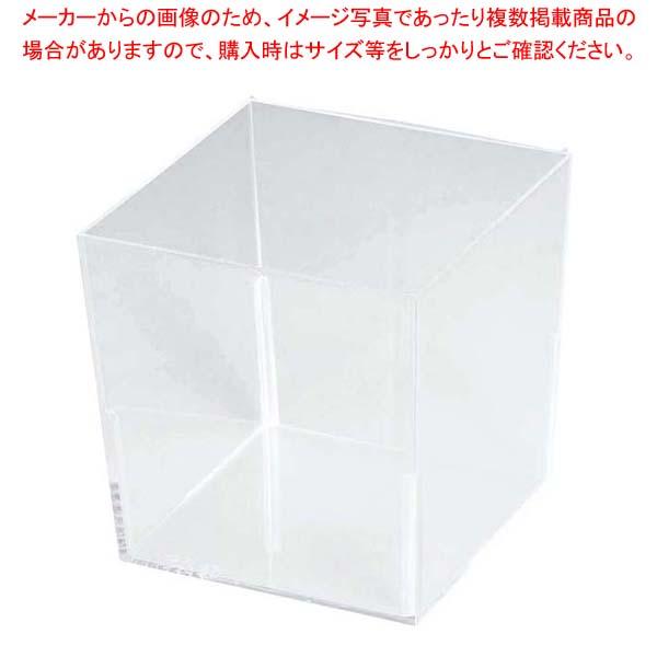 【まとめ買い10個セット品】 ソリア キューブ 150ml(100入)クリア PS33000 sale