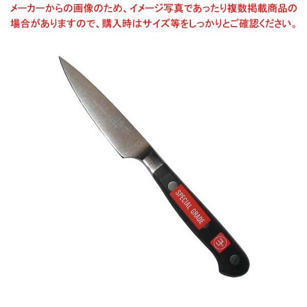 【まとめ買い10個セット品】 ヴォストフ スペシャルグレード ペティーナイフ 4066-9SG 9cm