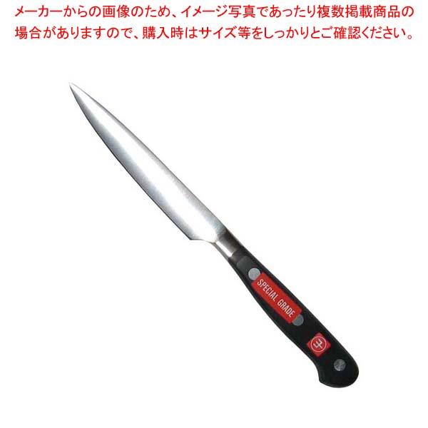 ヴォストフ スペシャルグレード ペティーナイフ 4066-12SG 12cm【 庖丁 】