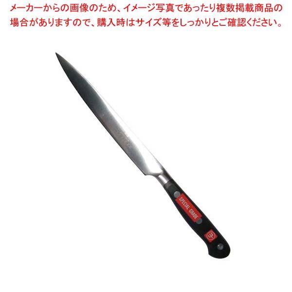 【まとめ買い10個セット品】 ヴォストフ スペシャルグレード ソールナイフ 4518-16SG 16cm【 庖丁 】