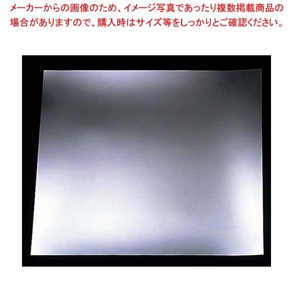 【まとめ買い10個セット品】 クリアシート(500枚入)無地 5寸(65249)
