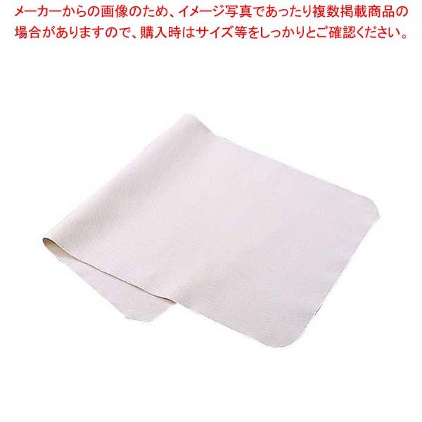 【まとめ買い10個セット品】 EBM パン生地マット NO.1 キャンパス地 500×900