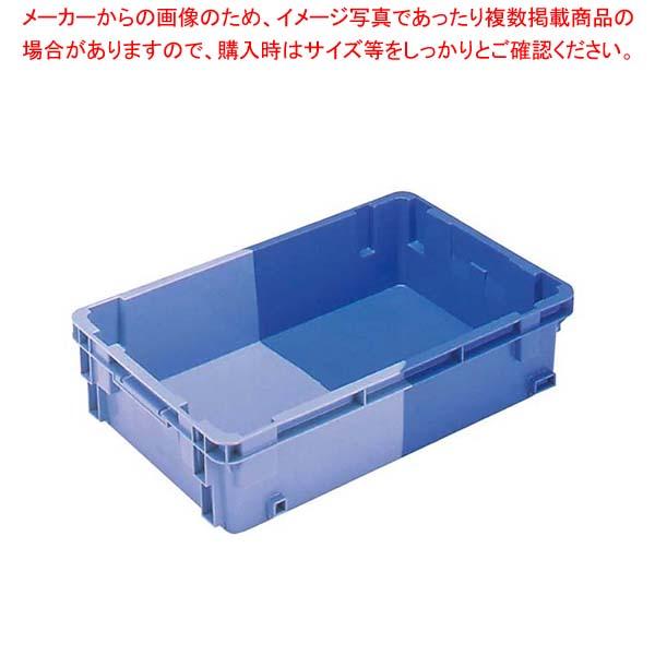 【まとめ買い10個セット品】 リス PP コンテナー NF-S33 ブルー/ダークブルー