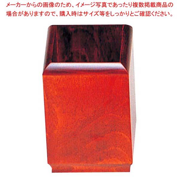 【まとめ買い10個セット品】 木製 はし立て SB-601(大)