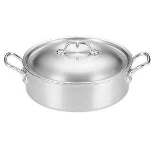 【まとめ買い10個セット品】 EBM アルミ プロフェッショナル 外輪鍋 15cm