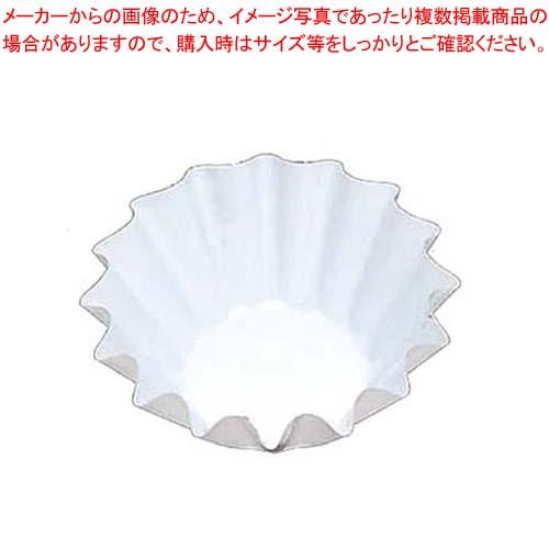 【まとめ買い10個セット品】 ファイン・カップ(500枚入)丸型 8号深 ホワイト【 厨房消耗品 】