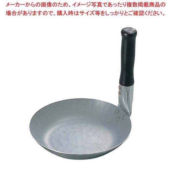 【まとめ買い10個セット品】 アルミスミフロン 親子鍋 16.5cm