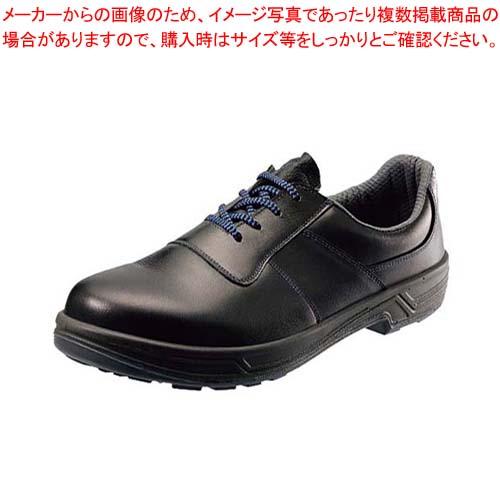 【まとめ買い10個セット品】 全靴 シモン 8511N 黒 24.5cm