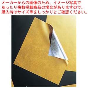 【まとめ買い10個セット品】 金箔調懐紙(500枚入)M30-595 210mm
