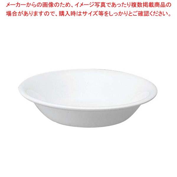 【まとめ買い10個セット品】 W・W ホワイトコノート フルーツ皿 16cm 53610003511