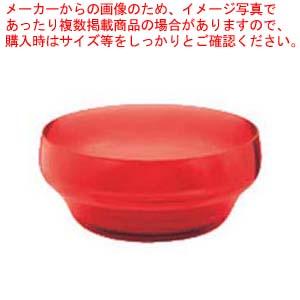 【まとめ買い10個セット品】 グッチーニ ジェメ ボール12cm 282712 レッド