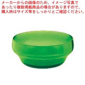 【まとめ買い10個セット品】 グッチーニ ジェメ ボール16cm 282716 グリーン【 オーブンウェア 】