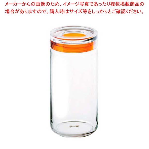 【まとめ買い10個セット品】 グッチーニ ガラスジャー1900cc(Spa)285531 22グレー【 オーブンウェア 】