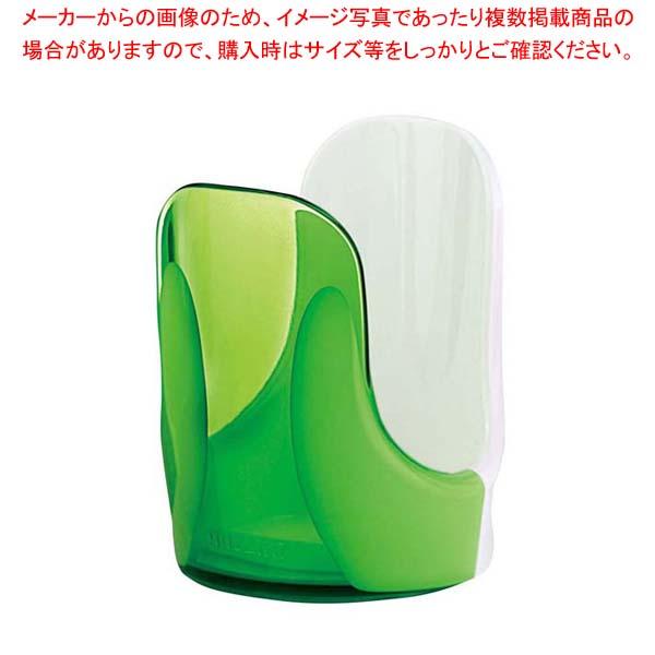 【まとめ買い10個セット品】 グッチーニ カップホルダー6Pセット 247300 44グリーン【 オーブンウェア 】