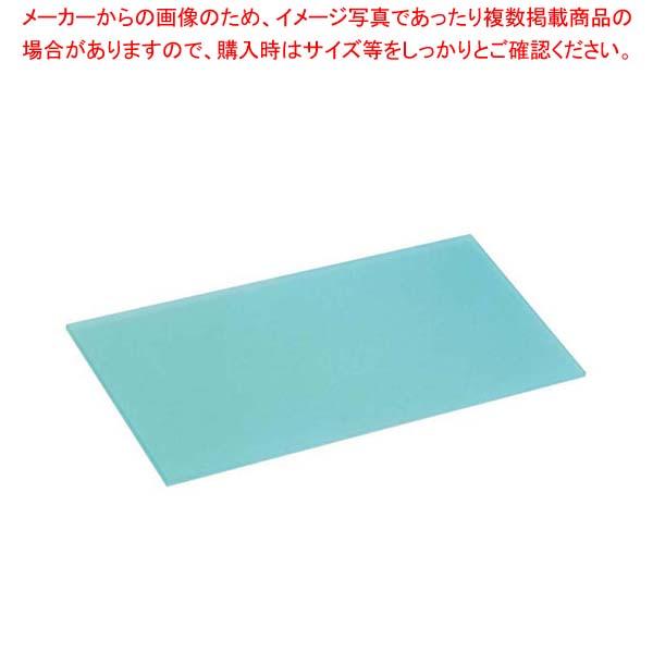 【まとめ買い10個セット品】 ニュータイプ 衛生まな板 ブルー S3号 490×340×8 【 まな板 カッティングボード 業務用 業務用まな板 】