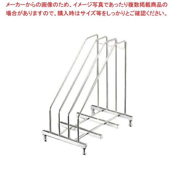 【まとめ買い10個セット品】 EBM 18-8 マナ板立(タテ型)【 まな板 】