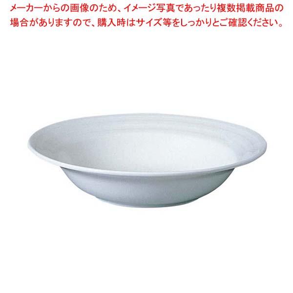 【まとめ買い10個セット品】 パティア リムスープボール 23cm 40610-5342【 和・洋・中 食器 】