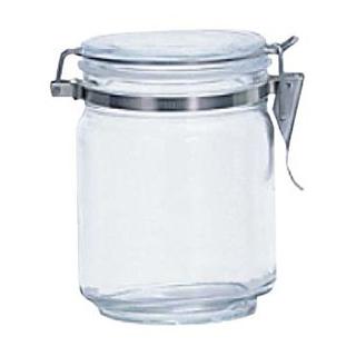 【まとめ買い10個セット品】抗菌密封保存容器 M-6688 750(835ml)
