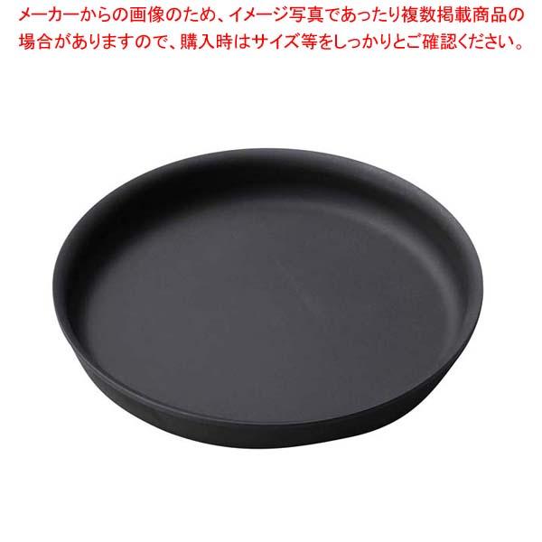 【まとめ買い10個セット品】 鉄製 丸皿 小 M20-723