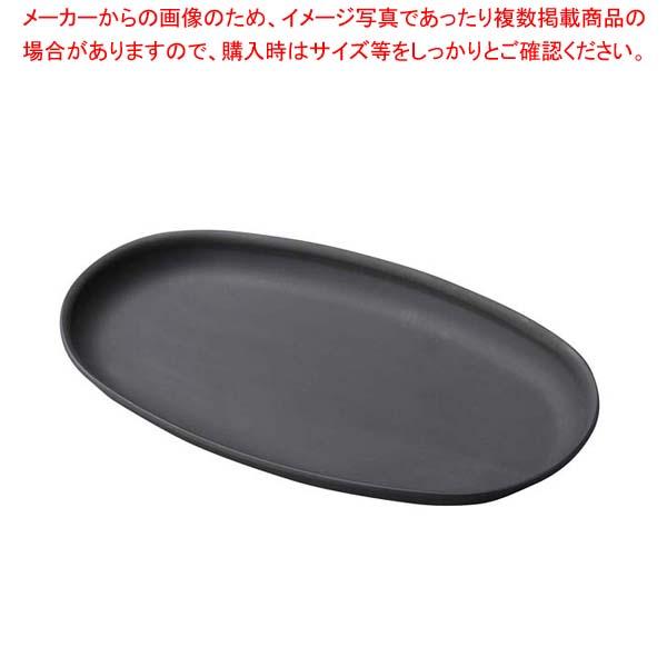 【まとめ買い10個セット品】 鉄製 ステーキ皿 M20-714【 卓上鍋・焼物用品 】