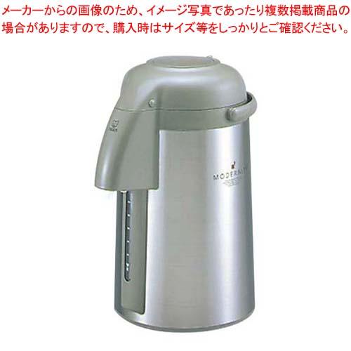 【まとめ買い10個セット品】 タイガー エアーポット PNM-S220 2.2L 水量計付