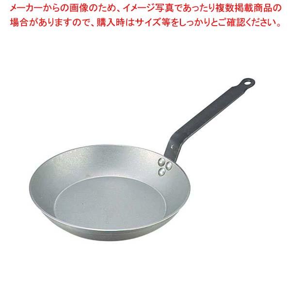 【まとめ買い10個セット品】 デバイヤー 鉄 共柄 フライパン 5110-18cm【 フライパン 】