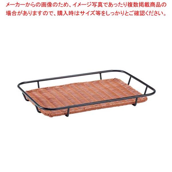 【まとめ買い10個セット品】 テーパー枠付すのこブラック DS502 60型 ブラウン