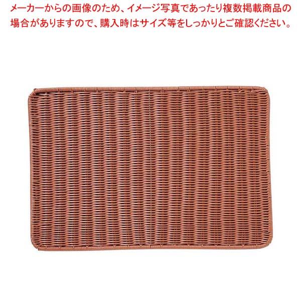 【まとめ買い10個セット品】 抗菌樹脂すのこ DS113 60型 ブラウン【 ディスプレイ用品 】 【 バレンタイン 手作り 】