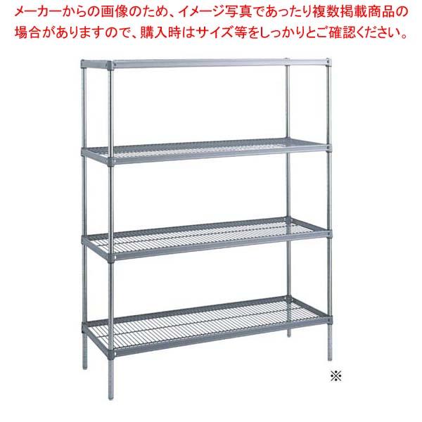 キャニオン シェルフ PEC610 5段 P1390×1520 sale【 メーカー直送/後払い決済不可 】