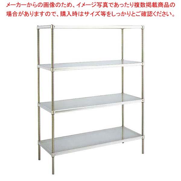 キャニオン シェルフ SUSP460 4段 PS1390×610 sale【 メーカー直送/後払い決済不可 】