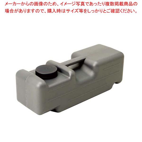 【まとめ買い10個セット品】 水タンク OE-5【 店舗備品・インテリア 】