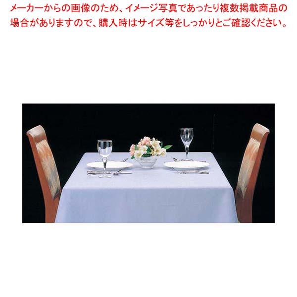 【まとめ買い10個セット品】 テーブルクロス モアレ(柄番15)1000×1000 ブルー 【 メーカー直送/代金引換決済不可 】