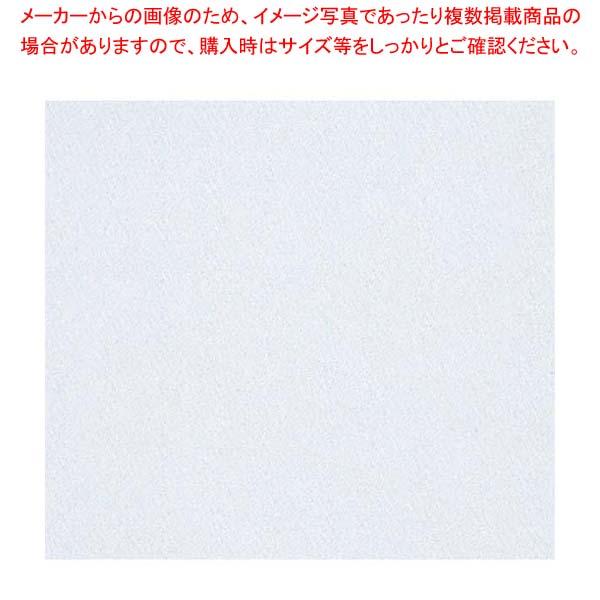 【まとめ買い10個セット品】 テーブルクロス リバージュ30(1m単位)ホワイト 【 メーカー直送/代金引換決済不可 】