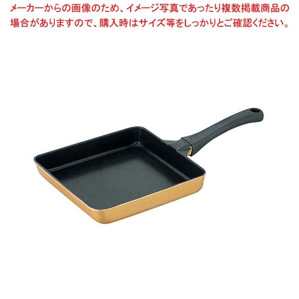 【まとめ買い10個セット品】 アルプレッサ グリルシックネスパン 玉子焼 KS-2347【 鍋全般 】