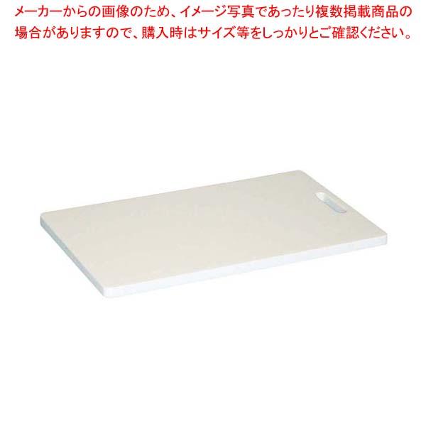 【まとめ買い10個セット品】 リス 家庭用 抗菌PC まな板(両面シボ付)KS(370×210)