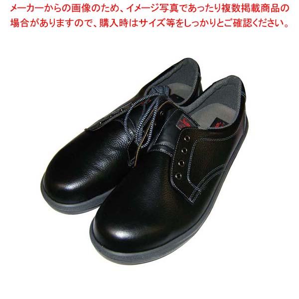 【まとめ買い10個セット品】 全靴 シモン 7511N 黒 30cm