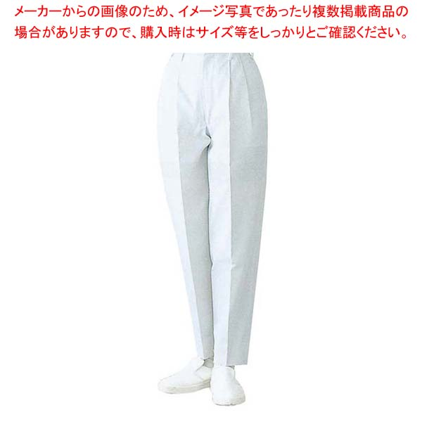 【まとめ買い10個セット品】 パンツ AL436-7 M 女性用(ツータック)