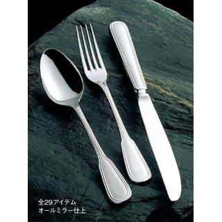 【まとめ買い10個セット品】 18-8 シャングリラ フルーツナイフ(H・H)