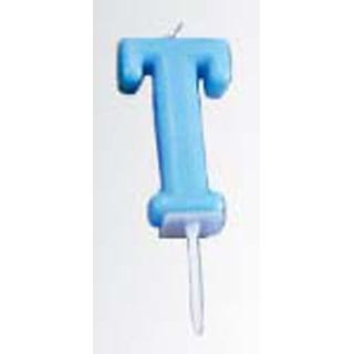 【まとめ買い10個セット品】 アルファベットキャンドル パステル(10入)T B7510-07-20【 卓上小物 】