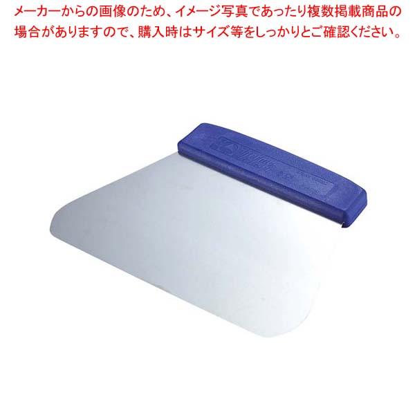 【まとめ買い10個セット品】 TH スケッパー 68635 19.5cm【 スパチュラ・ヘラ・スケッパー 】