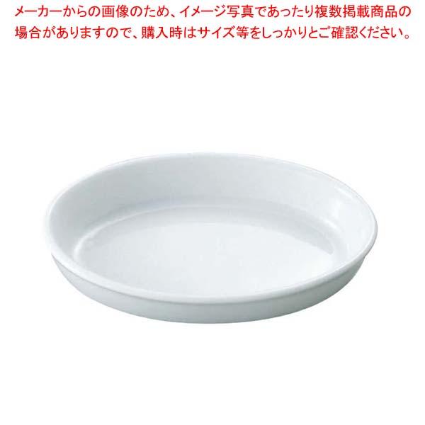 【まとめ買い10個セット品】 アピルコ オーバルソールディッシュ PSO4 346×226【 オーブンウェア 】