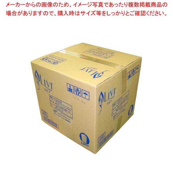 【まとめ買い10個セット品】 リビィ ペーパータオル ミニ(200枚入×50束)
