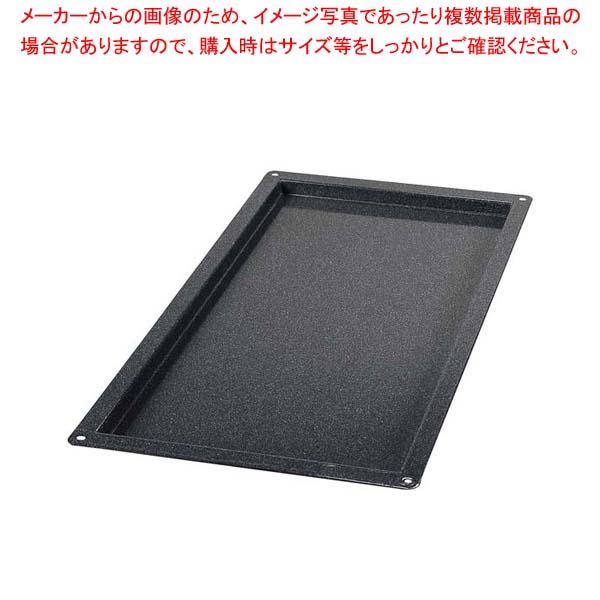 【まとめ買い10個セット品】 エナメルトレイ 600×400 H20 sale