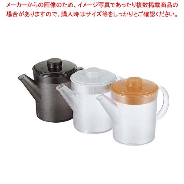 【まとめ買い10個セット品】 Be キュートポット グレー 0.8L【 卓上鍋・焼物用品 】
