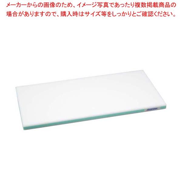 【まとめ買い10個セット品】 かるがるまな板 SD 410×230×20 グリーン【 まな板 】